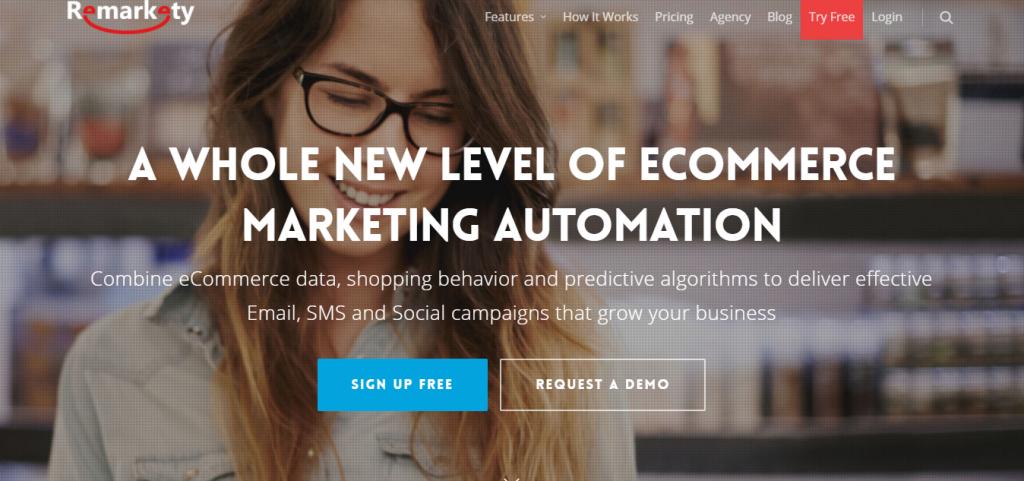 Remarkety Best WooCommerce Marketing Plugin