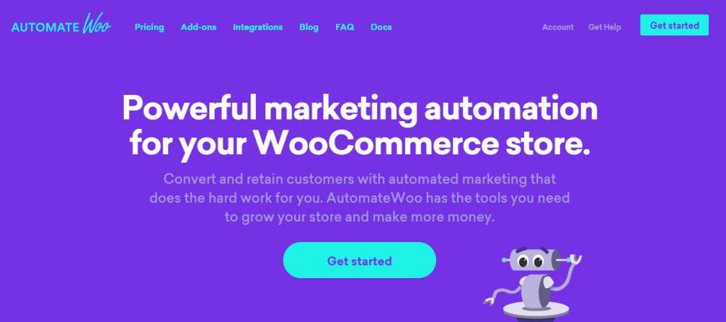 AutomateWoo Powerful Marketing Tool