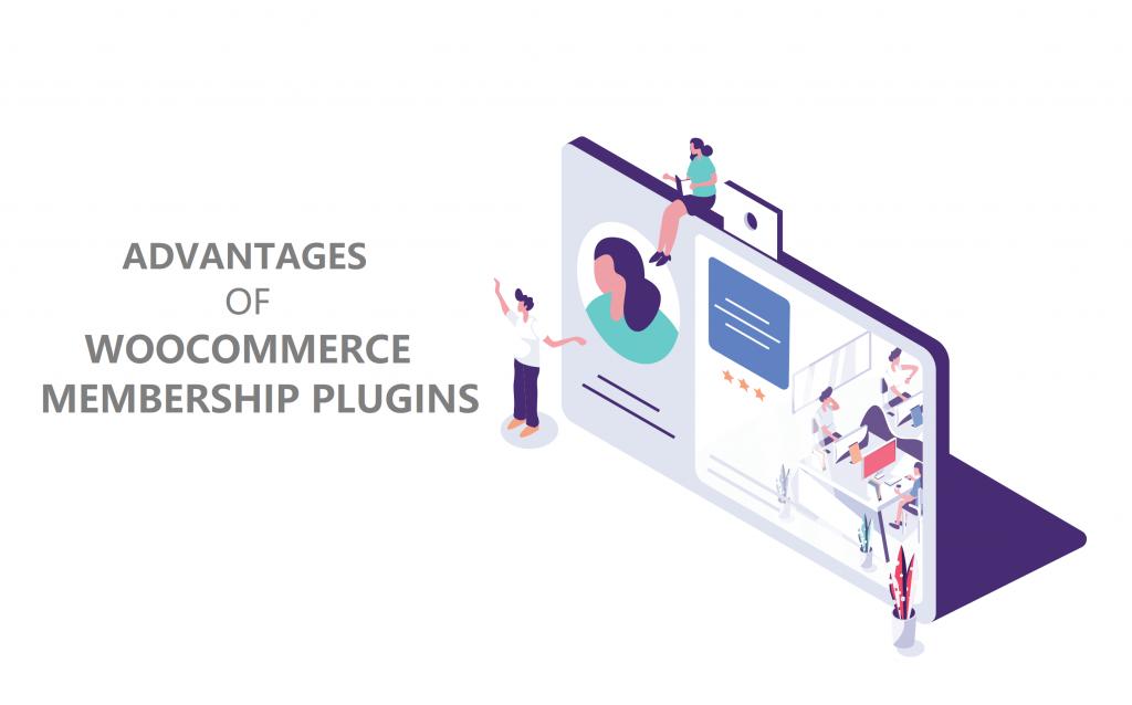 Advantages of Membership Plugins