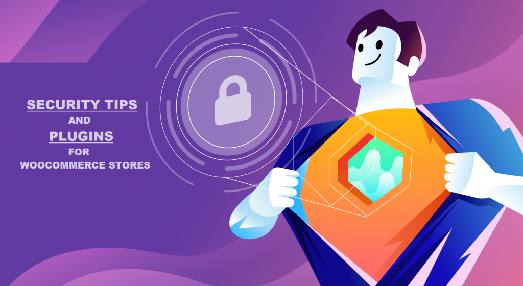 WooCommerce Security Featured Image