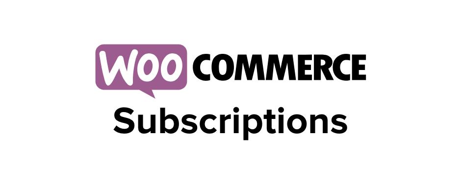 WooCommerce Subscriptions Plugins