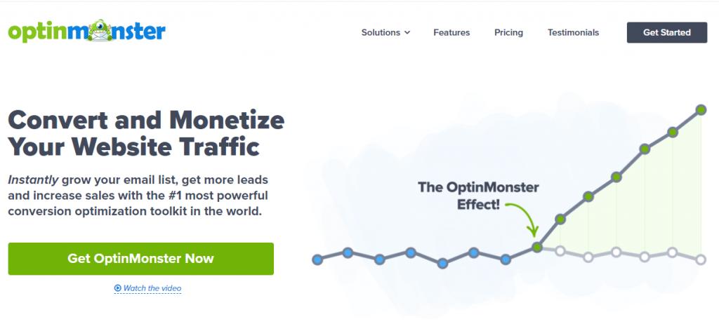 OptinMonster Plugin WooCommerce