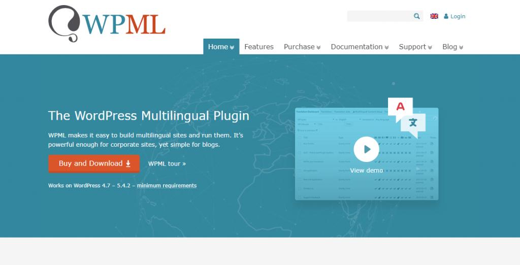 Multilingual Plugin For WooCommerce