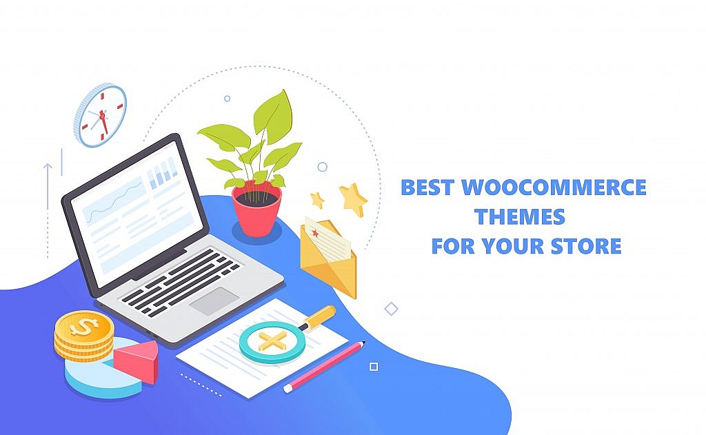 Best WooCommerce Themes For Your Store