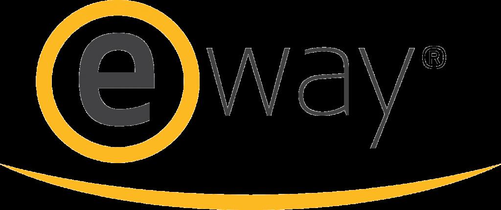 eWAY Gateway Logo
