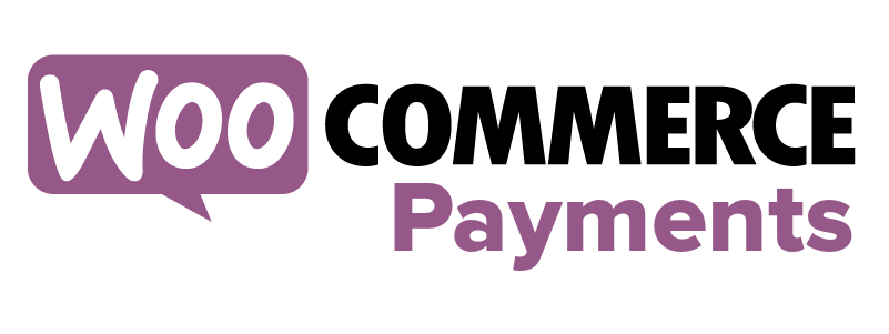 WooCommerce Payments Logo