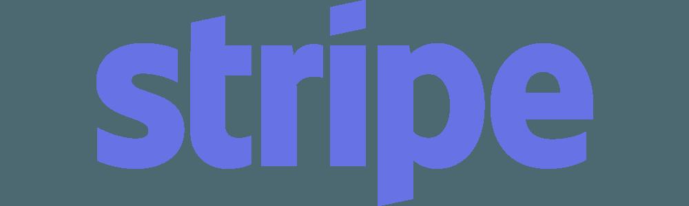 Stripe Payment Gateway Logo