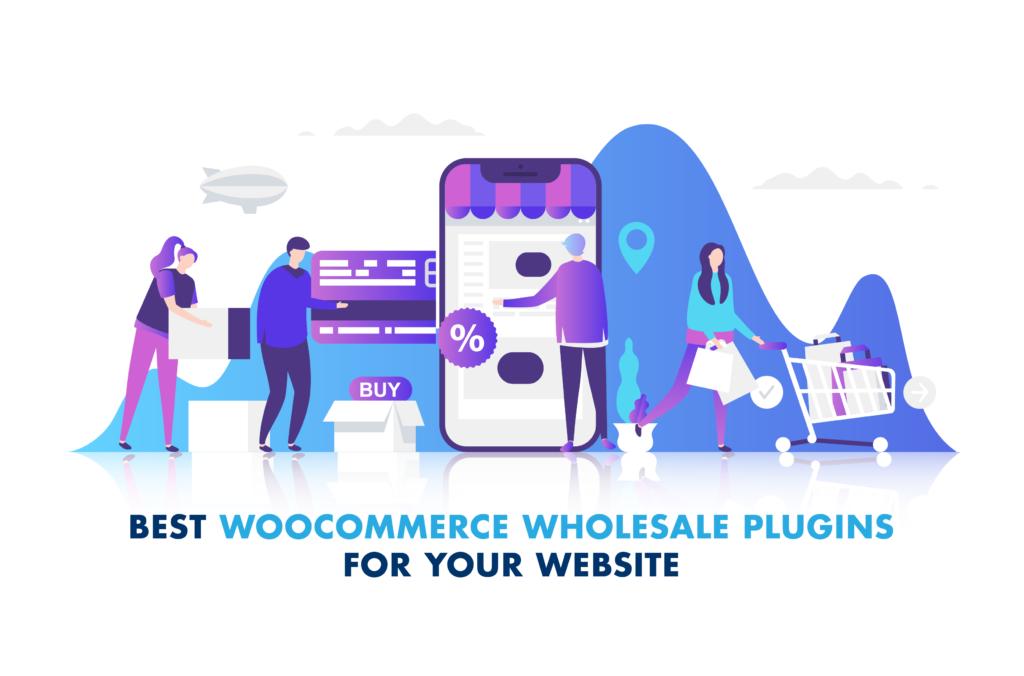 Best WooCommerce Wholesale Plugins