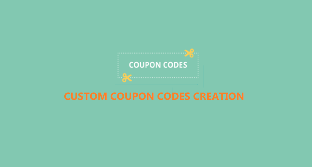 Create Custom Coupon Codes With WooCommerce