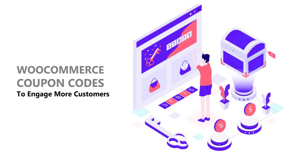 WooCommerce Coupon Codes