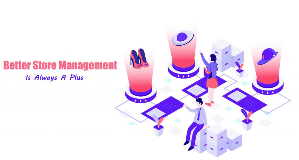 WooCommerce vs PrestaShop - Store Management