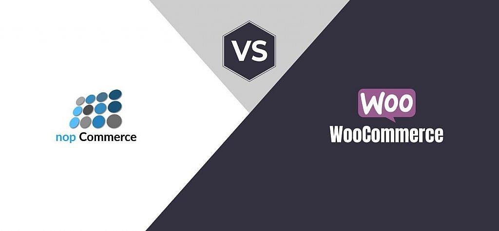 Let's Compare WooCommerce vs nopCommerce