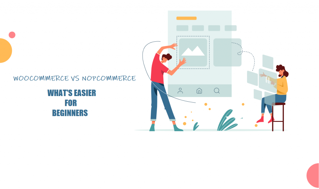 Ease of Use Comparison of the best eCommerce platforms