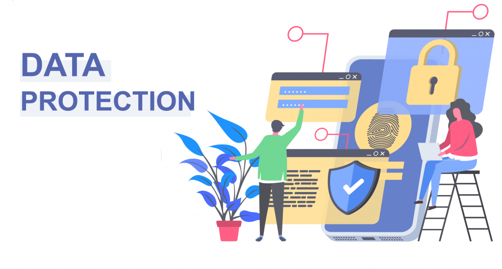 Data Security for WooCommerce or BigCommerce