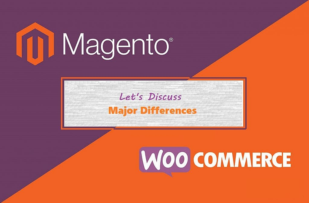 WooCommerce vs Magento Major Differences