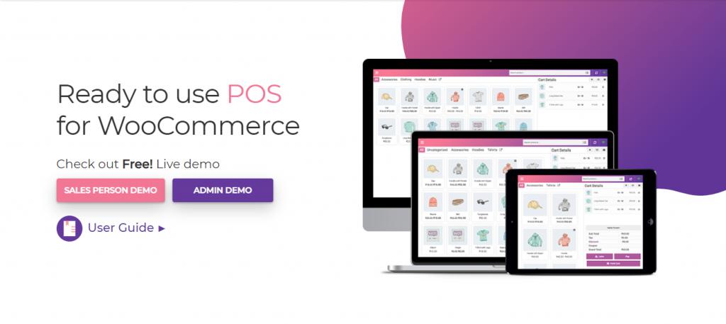 Best WooCommerce POS Plugins For WordPress
