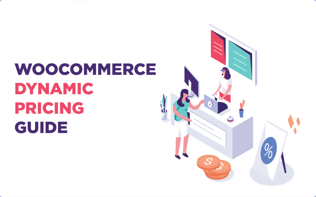 Dynamic Pricing for WooCommerce