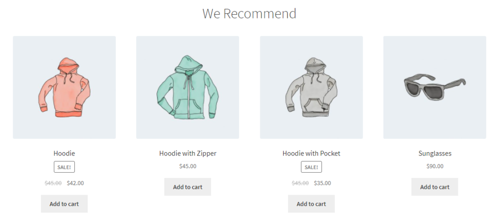 easy woocommerce discounts