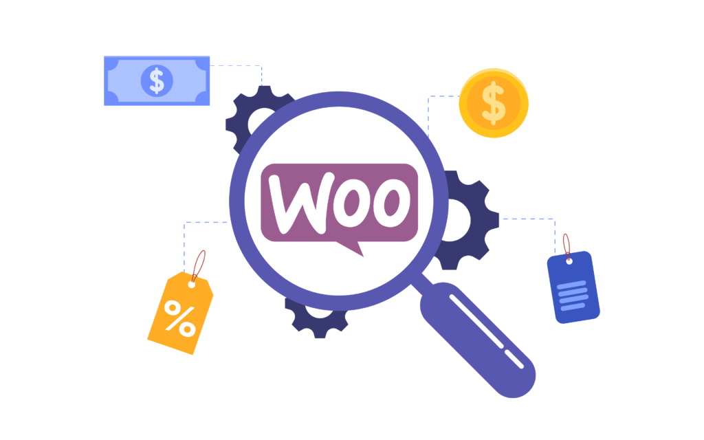 WooCommerce Pricing Details