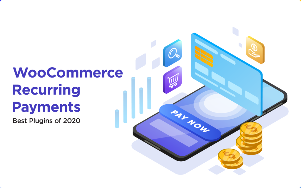 Best WooCommerce Recurring Payments Plugins