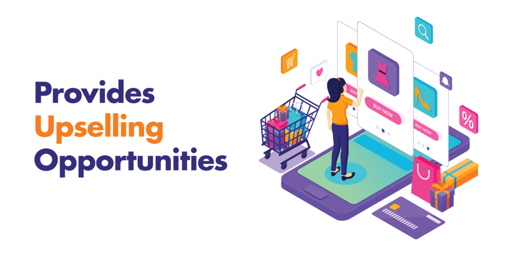 benefits of woocommerce offer your price - upsell oppurtunities