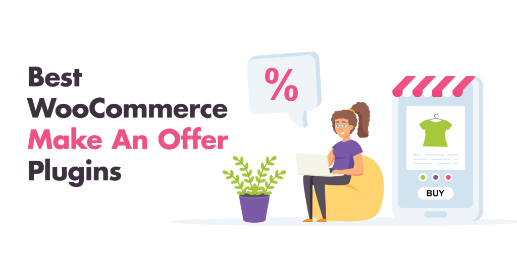 Best WooCommerce Make an Offer Plugins