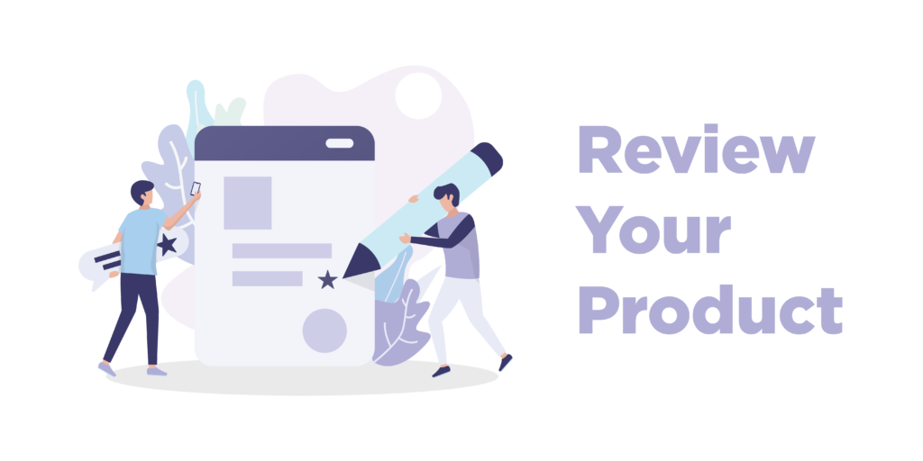 woocommerce custom digital downloads- review your product
