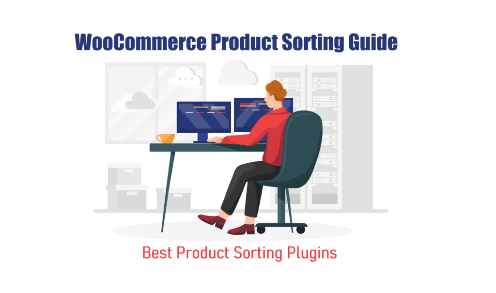 Product Sorting for WooCommerce
