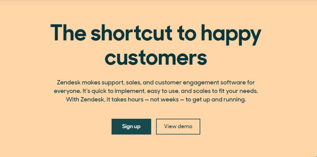 Zendesk WooCommerce Customer Service Plugin