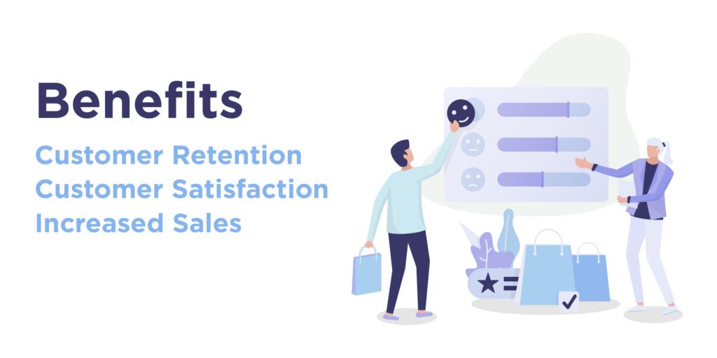 Benefits of Upselling