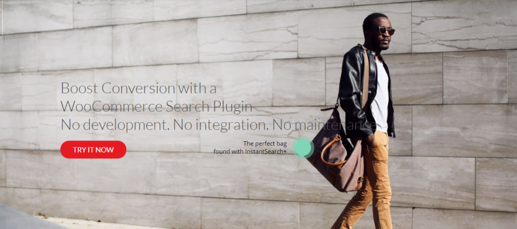 Instant Search+ for WooCommerce