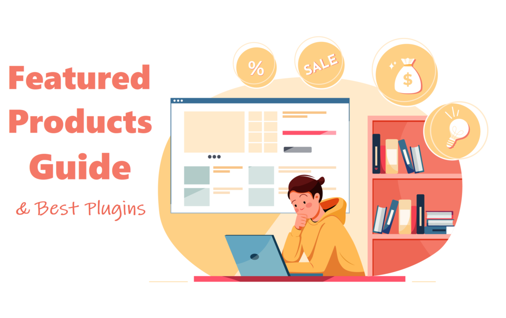 WooCommerce Featured Products