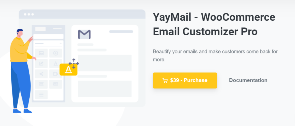 YayMail