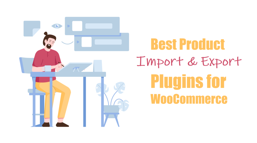 WooCommerce Import Products