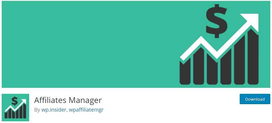 Affiliates Manager for WooCommerce