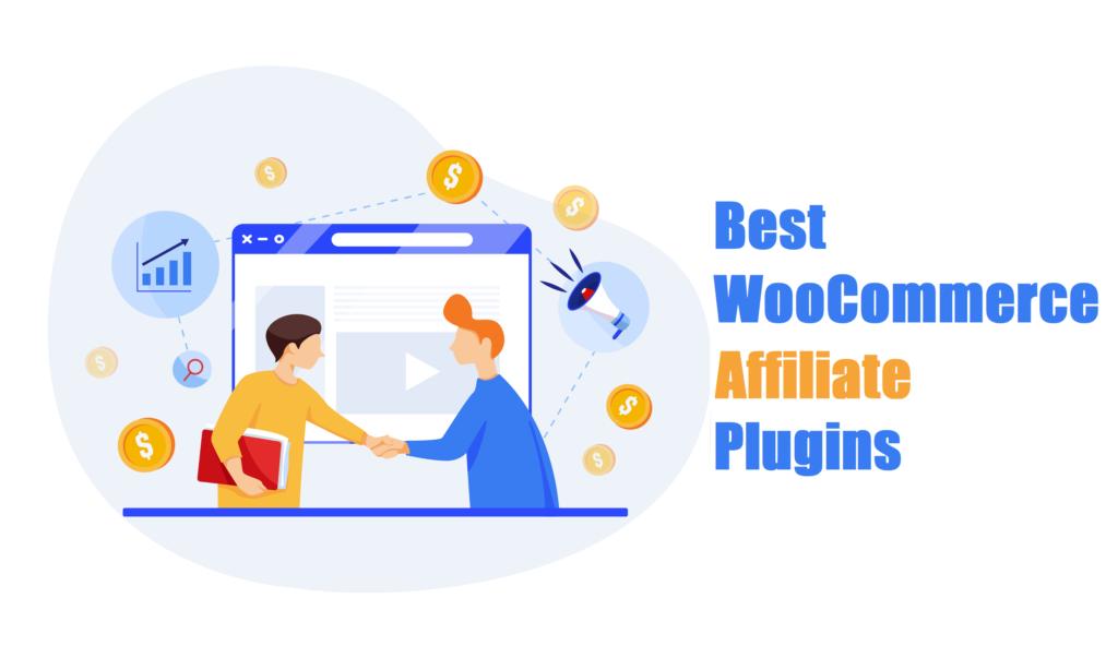 Best WooCommerce Affiliate Plugins