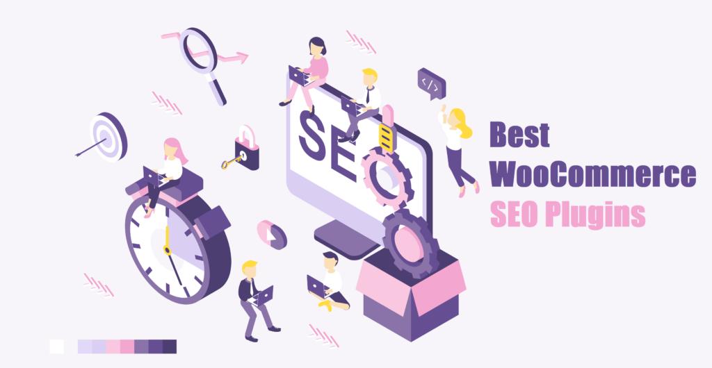 Best WooCommerce SEO Plugins