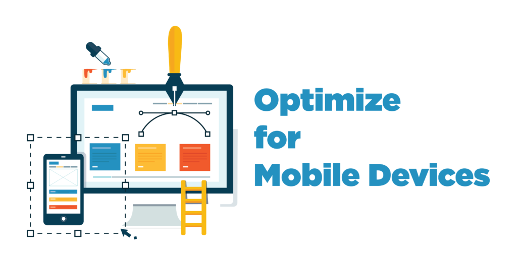 how to speed up woocommerce: optimize for mobile devices