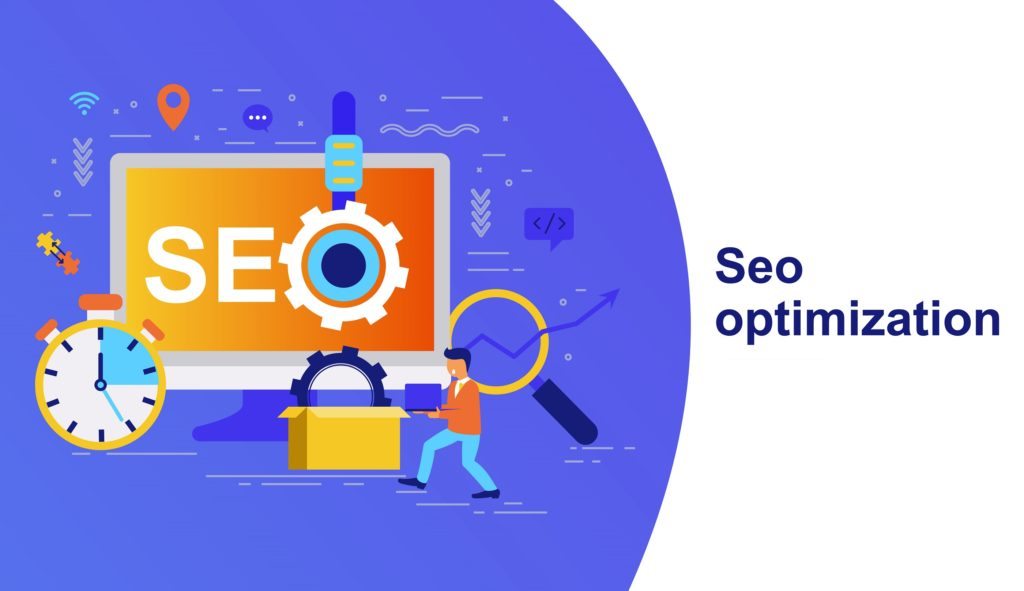 Seo Optimization for WooCommerce and Shopify
