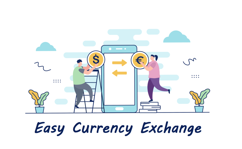 Easy Currency Exchange
