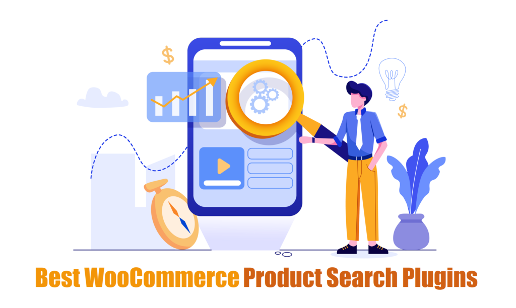 WooCommerce Product Search Plugins