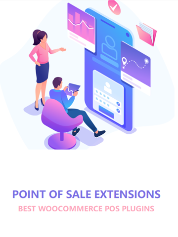 WooCommerce POS Plugins – Point Of Sale Systems